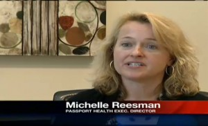 Passport Health Measles at the Olympics