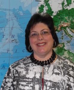 Lynn Stogner, Travel Medicine Specialist