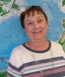 Patricia Deegan, Travel Medicine Specialist