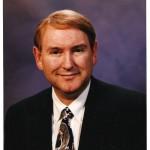 Medical Director J. Tucker Davis