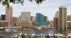 Passport Health Baltimore