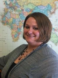 Travel Health Specialist Georgia Katko