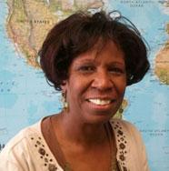 Elizabeth Patton Travel Health Specialist New York City