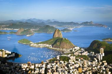 Brazil packing list