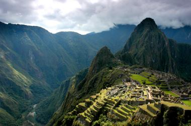 Peru packing list