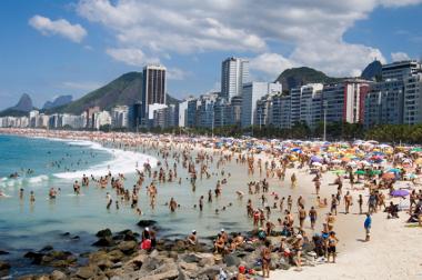 Brazil Travel Safety Tips