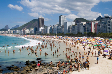Brazil Travel Safety Tips