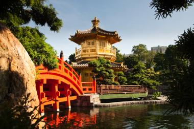 China Travel Wellness Tips
