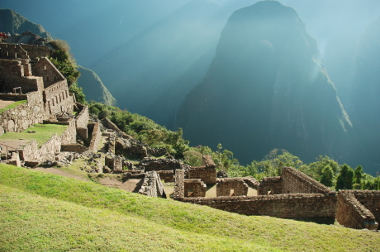 Peru Travel Wellness Tips