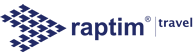 Raptim logo