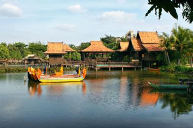 Cambodia Travel Safety Tips