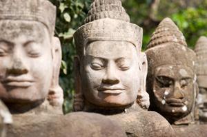 Cambodia Travel Wellness Tips