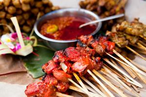 Indonesia Travel Wellness Tips