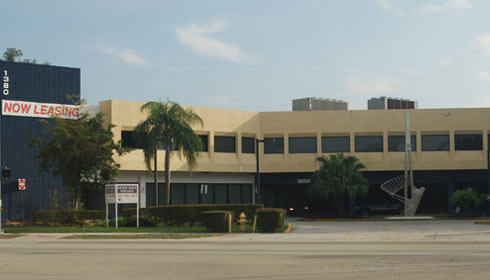 Passport Health North Miami