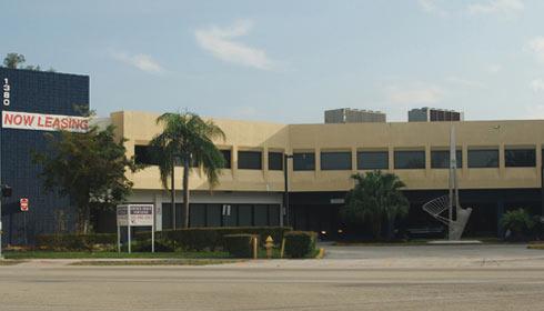 Passport Health North Miami