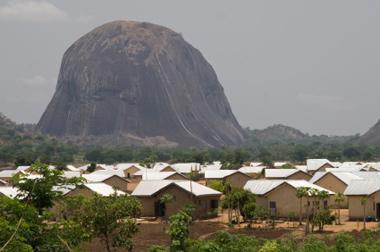 Nigeria packing list