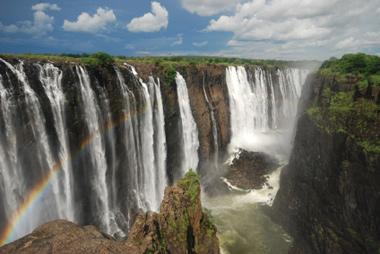 Zambia packing list