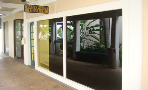 Fort Meyers FL Travel Clinic