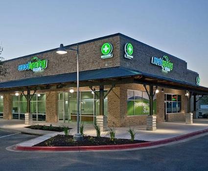 Cedar Park Travel Clinic