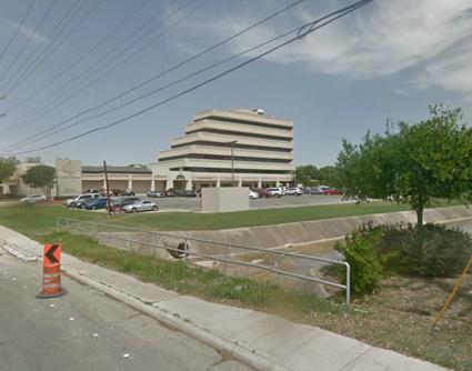 San Antonio Medical Center Clinic