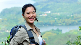 Passport Health offers physical exams for travelers.