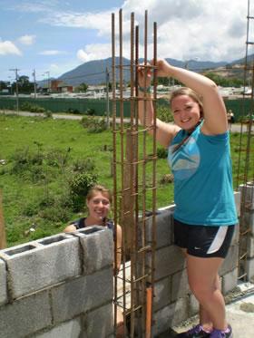Passport Health Featured Traveler: Mikayla hard at work