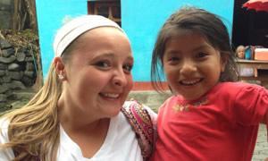 Passport Health Featured Traveler: Mikayla