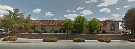 Passport Health El Paso, Texas