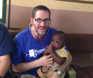 Passport Health Featured Travelers: Medical Mission Nigeria