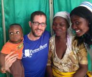 Passport Health Featured Travelers: Medical Mission Nigeria