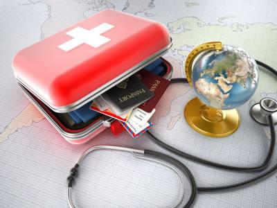Travel Medicine. Sick After Travel?