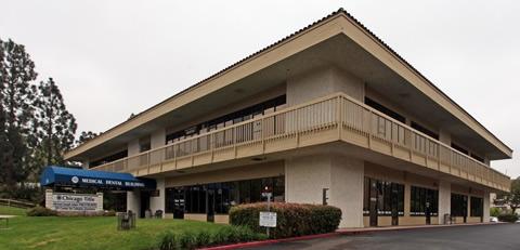 Passport Health San Diego