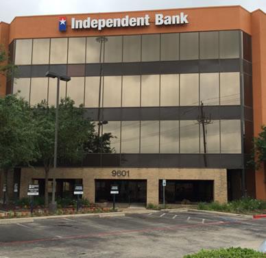 Houston Clinic - Katy Freeway