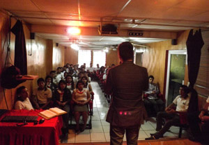 Passport Health Featured Traveler: Steven in El Salvador
