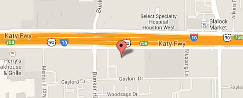 9601 Katy Freeway, Houston, Texas 77024