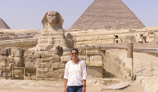 Passport Health Featured Nurse: Denise L.