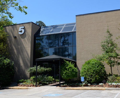 Passport Health Woodlands Clinic