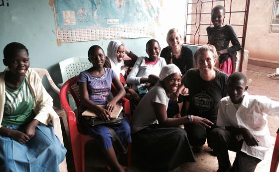 Passport Health Featured Traveler: Jennifer
