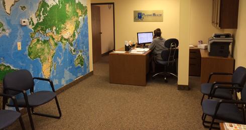 Farmington Hills Travel Clinic