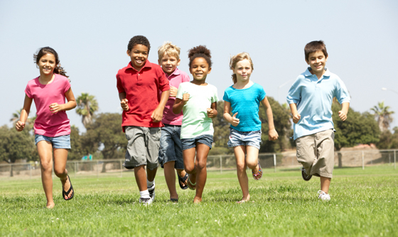 Health Active Children