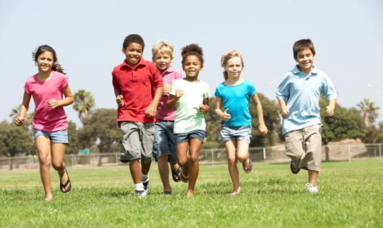 Health Active Children