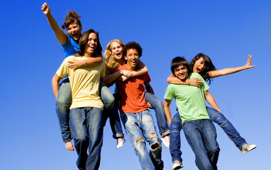 Healthy Teens