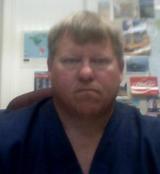 Robert Heaton, Travel Medicine Specialist