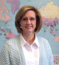 Mary Lynn Lawler, Travel Medicine Specialist