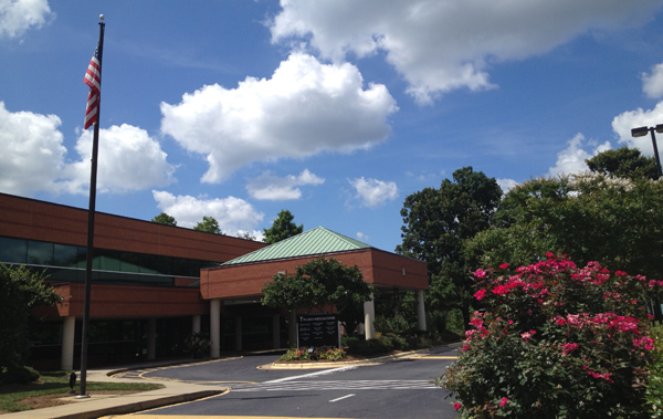 Passport Health Raleigh: Raleigh Medical Center