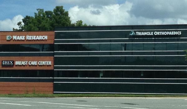 Passport Health Raleigh: Raleigh Medical Center