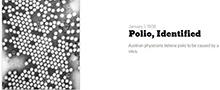 Polio Timeline
