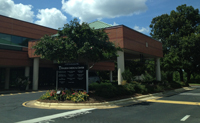 Raleigh Medical Center Travel Clinic
