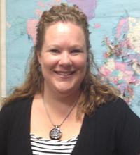 Angela Perkins, Travel Medicine Specialist