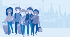 Passports and Visas for Group Travel
